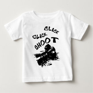 Click klickar foren t-shirt