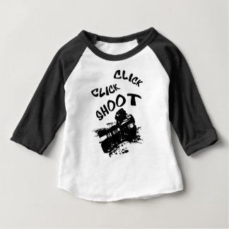 Click klickar foren tee shirts