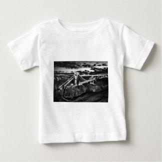 Clifton överbryggar BW T-shirts