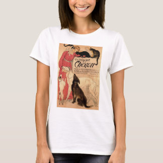Clinique Cheron Tshirts
