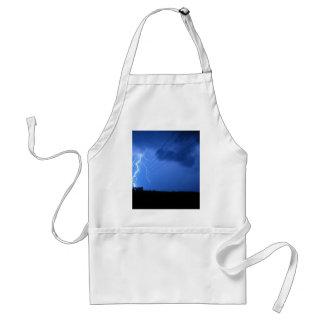 clinton storm förkläde