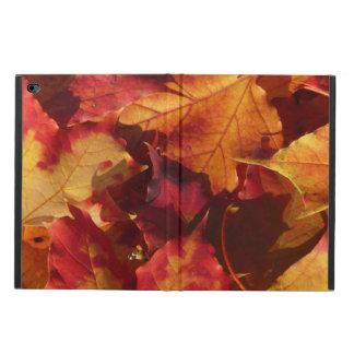 Closeup av höst löv powis iPad air 2 skal