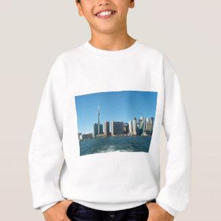 Cn-torn Toronto beskådar från centrerar öcentra Tee Shirts