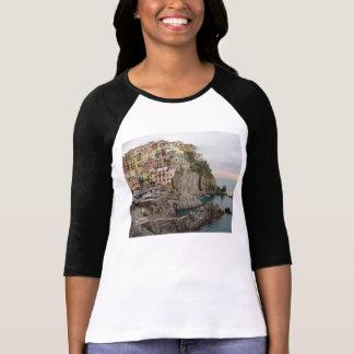 Cnique Terra T Shirts