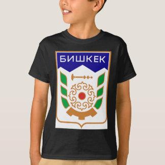 Coat_of_arms_of_Bishkek_1991-1994 T Shirt