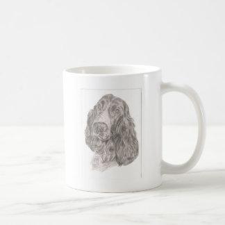 CockerspanielSpaniel Kaffemugg