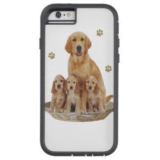 CockerspanielSpanielprodukter Tough Xtreme iPhone 6 Fodral