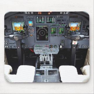 Cockpit för stämningExcel XLS Musmatta
