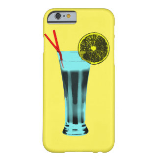 coctail barely there iPhone 6 skal