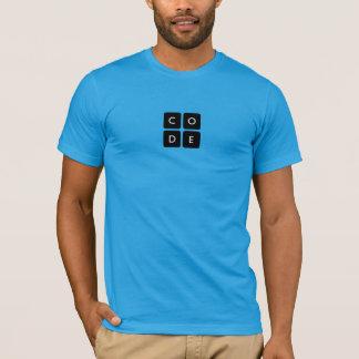 Code.org manar Tshirt Tshirts