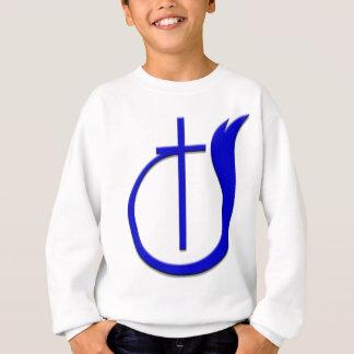 cog_blueUTSLAGSPLATS T-shirt
