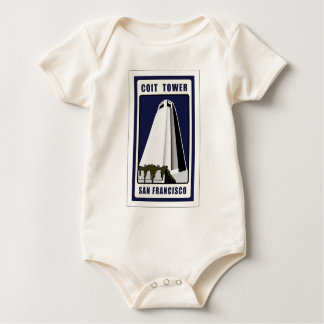 Coit torn body för baby