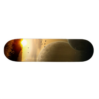Collatina Skateboard