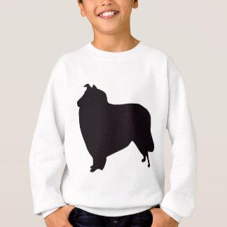 Collien utrustar t-shirt