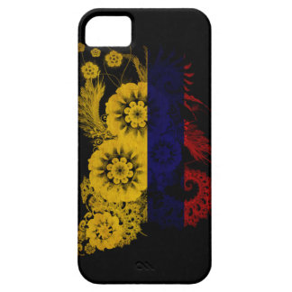 Colombia flagga iPhone 5 Case-Mate cases