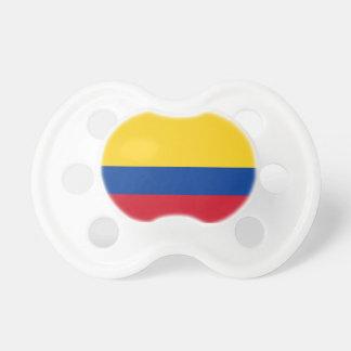 Colombia flaggaBooginhead nappar