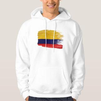 Colombia flaggaHoodie Hoodie