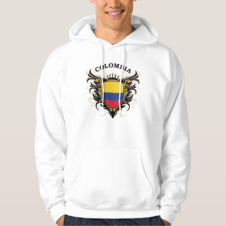 Colombia Sweatshirt