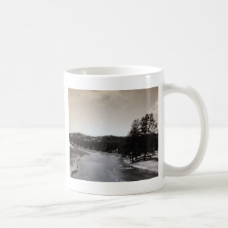 Colorado bäck kaffemugg