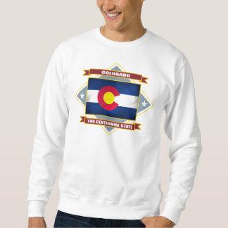 Colorado diamant långärmad tröja