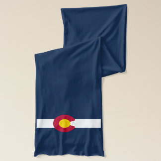 Colorado Sjal