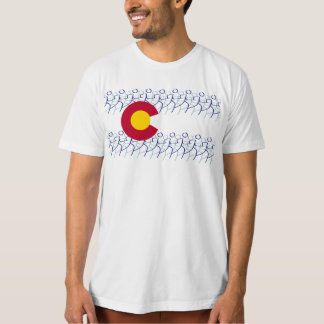 Colorado springer t-shirt