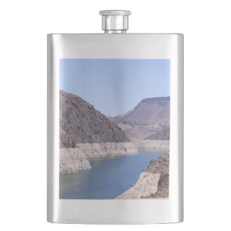 Coloradoflodenflaska Fickplunta