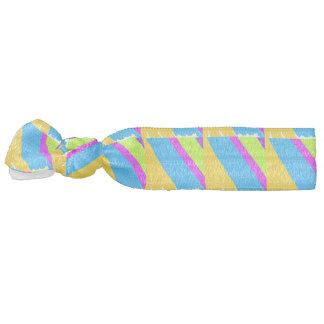 coloreshårprydnad för flicka hårband
