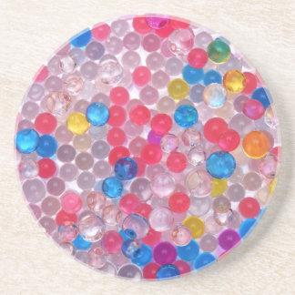 colorevattenbollar underlägg