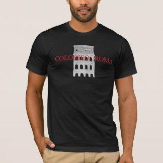 Colosseo Roma - Rome Colosseum Tee Shirts