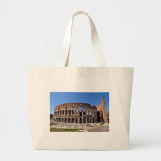 Colosseum i Rome, italien Jumbo Tygkasse