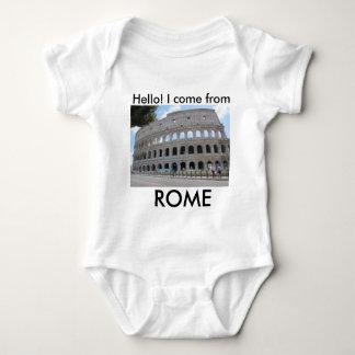 Colosseum Rome på! Tee