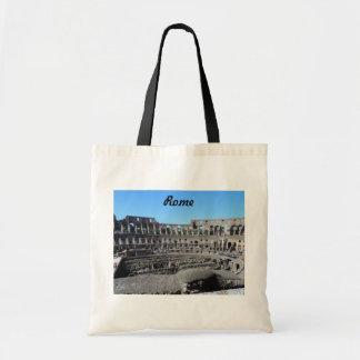 Colosseum- Rome Tygkasse