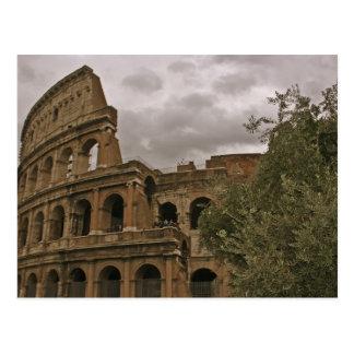 Colosseum Vykort