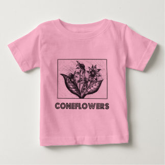 Coneflowers Tee Shirt