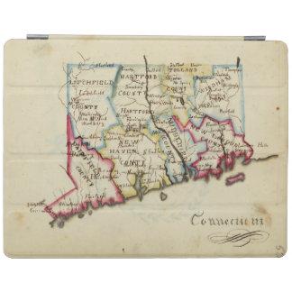 Connecticut 11 iPad skydd