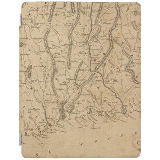 Connecticut 12 iPad skydd