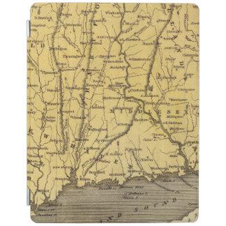 Connecticut 4 iPad skydd