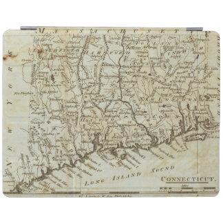 Connecticut 7 iPad skydd