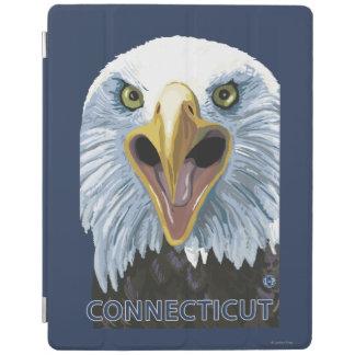 ConnecticutEagle upp slut iPad Skydd