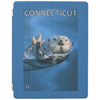 ConnecticutSea utterplats iPad Skydd