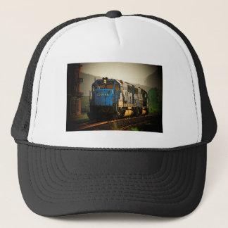 Conrail hatt truckerkeps