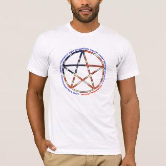Conservtive pagan t-shirt