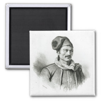 Constantine Kanaris Magnet