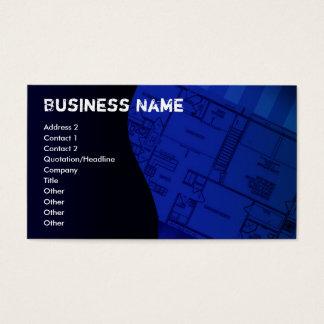 construction-business-card1 affärsnamn, tillfogar… visitkort