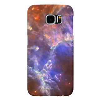 Coola för rymdenörnNebula Galaxy S5 Fodral