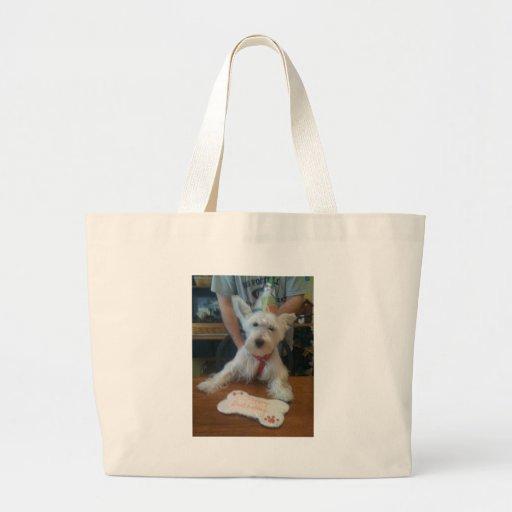 Coola! Tote Bags