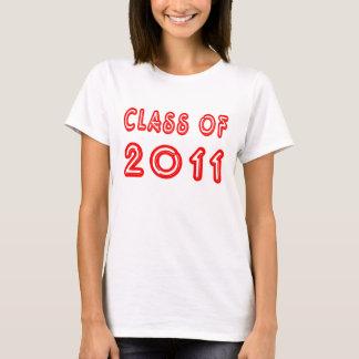 Coolan klassificerar av T-tröja 2011 T-shirts