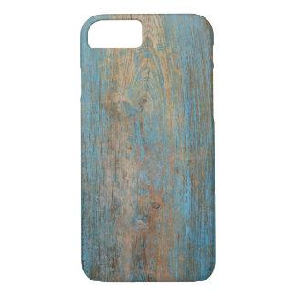Coolan riden ut blåttskalning målar Wood struktur