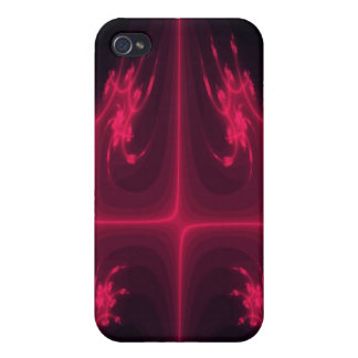 Coolfract ` s iPhone 4 fodral